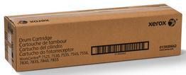 Блок фотобарабана Xerox 013R00662 цв:125000стр. для WC 7525/7530/7535/7545/7556/7830/7835/7845/7855 Xerox