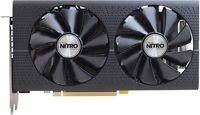 Видеокарта Sapphire PCI-E 11256-57-10G RX 470 8G MINING AMD Radeon RX 470 8192Mb 256bit GDDR5 1206/7000 DVIx1/HDCP Bulk