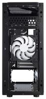 Корпус Fractal Desing Core 2300 черный без БП ATX 2x120mm 1xUSB2.0 1xUSB3.0 audio bott PSU