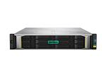 Дисковый массив HPE MSA 2050 SAS 2x500W SFF Disk Enclosure (Q1J07A)