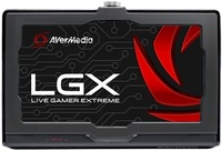 Карта видеозахвата Avermedia Live Gamer Extreme GC550 внешний USB 3.0