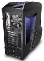 Корпус Zalman Z11 PLUS черный без БП ATX 2x120mm 2x140mm 2xUSB2.0 2xUSB3.0 audio bott PSU