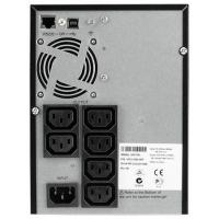 Источник бесперебойного питания Eaton 5SC 5SC750I 525Вт 750ВА черный