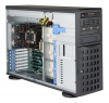 Платформа SuperMicro SYS-7049P-TRT 10G 2P 2x1280W