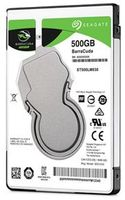 Жесткий диск Seagate Original SATA-III 500Gb ST500LM030 Barracuda (5400rpm) 128Mb 2.5""