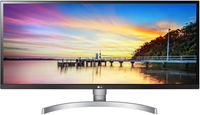 "Монитор LG 34"" 34WK650 белый IPS LED 5ms 21:9 HDMI M/M матовая HAS 1000:1 300cd 178гр/178гр 2560x1080 DisplayPort FHD 7.6кг"
