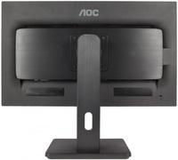 "Монитор AOC 23.6"" Professional E2475PWJ(00/01) черный TN+film LED 2ms 16:9 DVI HDMI M/M матовая HAS Pivot 250cd 1920x1080 D-Sub FHD 5.2кг"