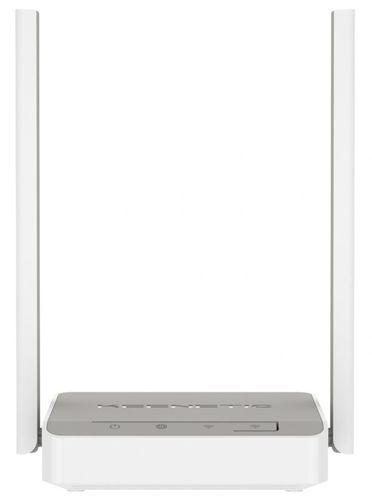 Роутер беспроводной Keenetic Start N300 10/100BASE-TX белый