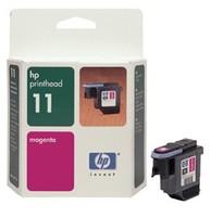 Картридж струйный HP 11 C4812A пурпурный печатающая головка для HP IJ 1700/2200/2250/2250tn