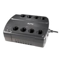 Источник бесперебойного питания APC Back-UPS ES BE550G-RS 330Вт 550ВА черный