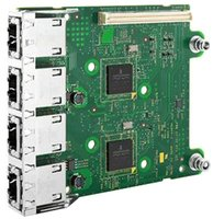 Адаптер Dell Broadcom 5720 QP 1Gb Network Daughter (540-11146)