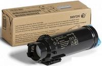 Тонер Картридж Xerox 106R03481 голубой (1000стр.) для Xerox Ph 6510/WC 6515