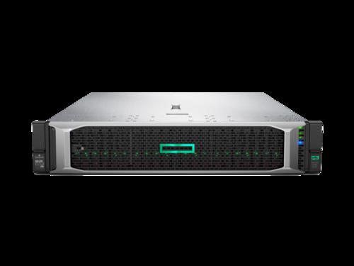 Сервер HPE ProLiant DL380 Gen10 1x4208 1x32Gb P816i-a 1G 4P 1x800W (P20172-B21)