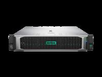 Сервер HPE ProLiant DL380 Gen10 1x4210 1x32Gb 8SFF P408i-a 1x500W (P20174-B21)