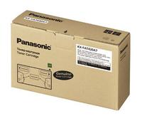 Тонер Картридж Panasonic KX-FAT430A7 черный (3000стр.) для Panasonic KX-MB2230/2270/2510/2540