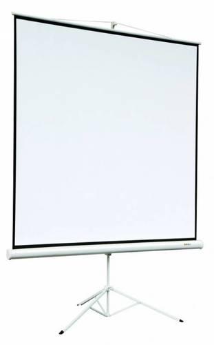 Экран на треноге 180x240см Digis Kontur-A DSKA-4305 4:3 напольный рулонный