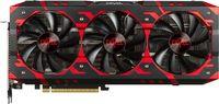 Видеокарта PowerColor PCI-E AXRX VEGA 56 8GBHBM2-2D2H/OC AMD Radeon RX Vega 56 8192Mb 2048bit HBM2 1526/800/HDMIx2/DPx2/HDCP Ret