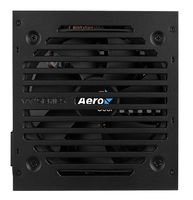 Блок питания Aerocool ATX 450W VX-450 PLUS (24+4+4pin) 120mm fan 2xSATA RTL