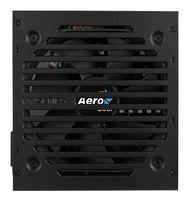 Блок питания Aerocool ATX 450W VX-450 PLUS (24+4+4pin) 120mm fan 2xSATA RTL