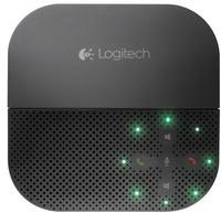 Спикерфон Logitech черный (980-000742)