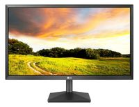 "Монитор LG 21.5"" 22MK400H-B черный TN LED 5ms 16:9 HDMI матовая 1000:1 200cd 90гр/65гр 1920x1080 D-Sub FHD 2.4кг"