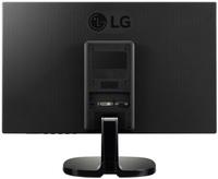 "Монитор LG 21.5"" 22MP48D-P черный IPS LED 16:9 DVI матовая 250cd 1920x1080 D-Sub FHD 2.7кг"