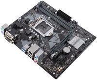Материнская плата Asus PRIME H310M-K Soc-1151v2 Intel H310 2xDDR4 mATX AC`97 8ch(7.1) GbLAN+VGA+DVI