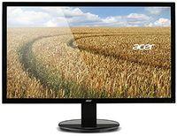 "Монитор Acer 21.5"" K222HQLDbd черный TN+film LED 16:9 DVI матовая 250cd 1920x1080 D-Sub FHD 3.1кг"