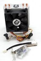 Устройство охлаждения(кулер) Titan TTC-NC65TX(RB) Soc-FM2+/AM2+/AM3+/1150/1151/1155/ 3-pin 18-26dB Al+Cu 105W Ret