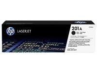 Тонер Картридж HP 201A CF400A черный (1500стр.) для HP CLJ Pro M252/M277