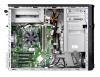 Сервер HPE ProLiant ML30 Gen10 1xE-2224 1x16Gb S100i 1G 2P 1x350W 4 LFF (P16929-421)