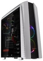 Корпус Thermaltake Versa N27 белый без БП ATX 5x120mm 2xUSB2.0 1xUSB3.0 audio bott PSU