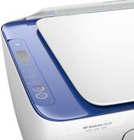 МФУ струйный HP DeskJet 2630 (V1N03C) A4 WiFi USB белый