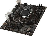 Материнская плата MSI B360M PRO-VD Soc-1151v2 Intel B360 2xDDR4 mATX AC`97 8ch(7.1) GbLAN+VGA+DVI