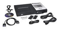 Источник бесперебойного питания Tripplite SmartPro SMX500RT1U 300Вт 500ВА черный