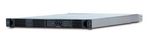 Источник бесперебойного питания APC Smart-UPS SUA750RMI1U 480Вт 750ВА черный