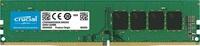 Память DDR4 8Gb 2400MHz Crucial CT8G4DFS824A RTL PC4-19200 CL17 DIMM 288-pin 1.2В single rank
