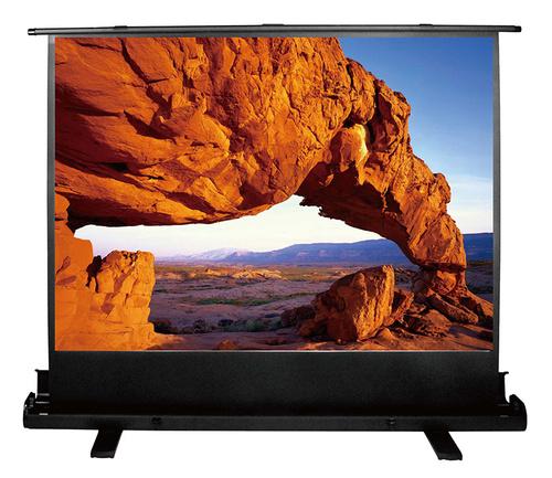 Экран Cactus 90x120см FloorExpert CS-PSFLE-120X90 4:3 напольный рулонный