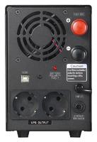 Источник бесперебойного питания Powercom Infinity INF-1500 1050Вт 1500ВА черный
