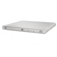 Привод DVD-RW Lite-On eBAU108 белый USB slim внешний RTL