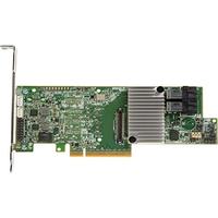 Контроллер LSI 9361-8I SGL 12Gb/s RAID 0/1/10/5/6/50/60 8i-ports 1Gb (LSI00417)