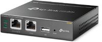 Контроллер TP-Link Omada OC200 10/100BASE-TX черный