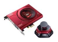 Звуковая карта Creative PCI-E Sound Blaster ZX (Sound Core3D) 5.1 Ret