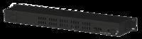 Роутер MikroTik RB2011iL-RM 10/100/1000BASE-TX черный