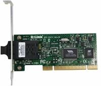 Адаптер сетевой D-Link DFE-551FX