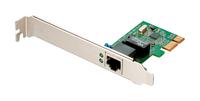 Адаптер сетевой D-Link DGE-560T OEM