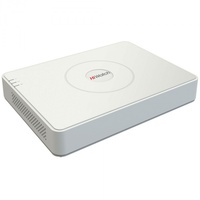 IP-регистратор HiWatch DS-N116