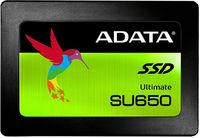 "Накопитель SSD A-Data SATA III 480Gb ASU650SS-480GT-C Ultimate SU650 2.5"""