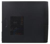 ПК IRU Office 313 MT i3 7100 (3.9)/4Gb/SSD120Gb/HDG630/Free DOS/GbitEth/400W/черный