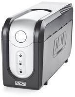 Источник бесперебойного питания Powercom Imperial IMP-525AP 315Вт 525ВА черный